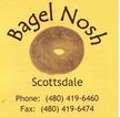 Bagel Nosh Scottsdale